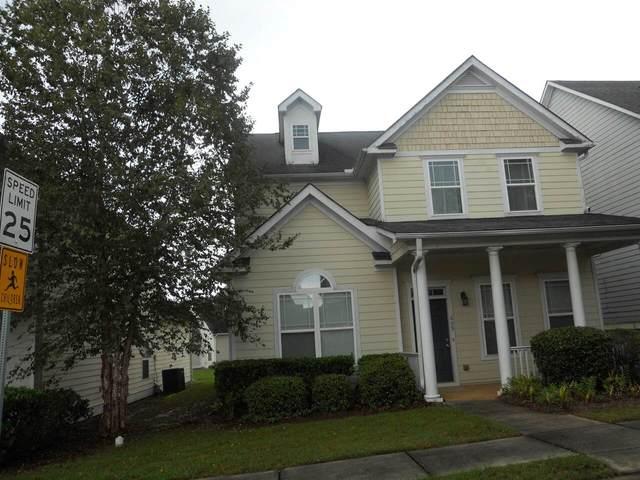 609 Ivy Brook Way, Macon, GA 31210 (MLS #9057742) :: Athens Georgia Homes