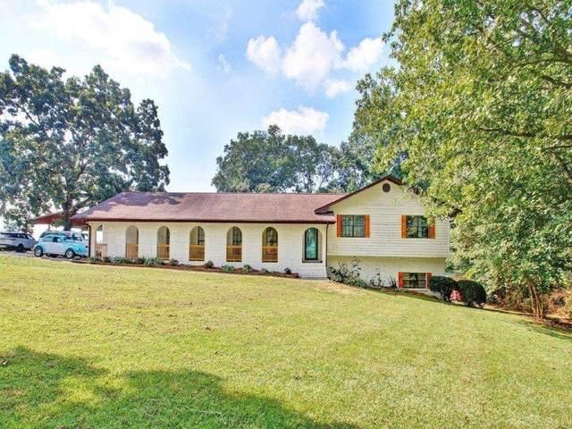 827 Wesley Chapel Road, Villa Rica, GA 30180 (MLS #9057746) :: AF Realty Group