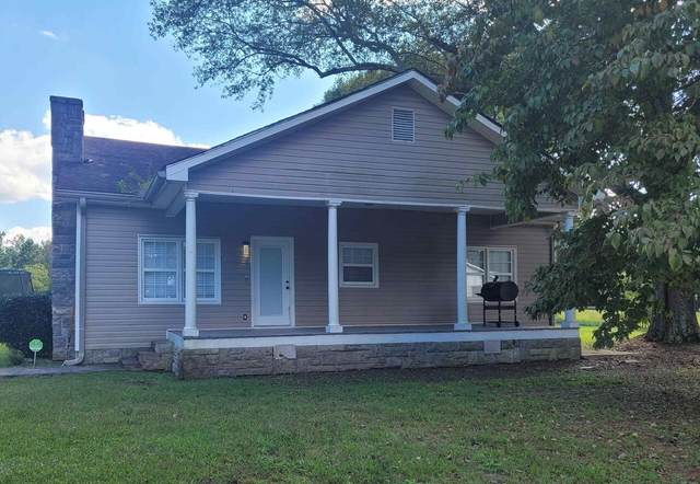 3685 Tackett, Douglasville, GA 30135 (MLS #9057749) :: AF Realty Group