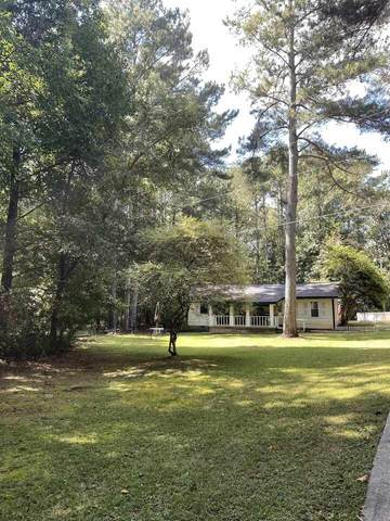 436 Camp Lake, Monroe, GA 30655 (MLS #9057772) :: AF Realty Group