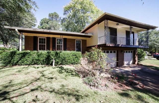 1471 Crooked Creek Road, Watkinsville, GA 30677 (MLS #9057812) :: EXIT Realty Lake Country