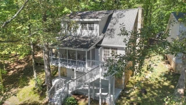 29 Misty Hollow Ridge, Ellijay, GA 30536 (MLS #9057816) :: AF Realty Group