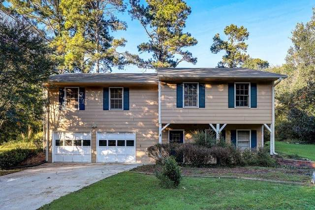 1579 Bellchase Drive SW, Marietta, GA 30064 (MLS #9057836) :: Athens Georgia Homes