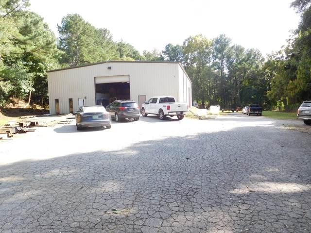 1338 Richard Avenue, Gainesville, GA 30501 (MLS #9057843) :: Anderson & Associates
