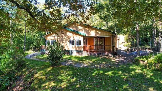 154 Bertson Circle, Blairsville, GA 30512 (MLS #9057850) :: EXIT Realty Lake Country
