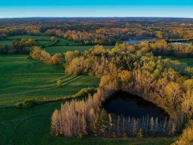0 Etheridge Road, Auburn, GA 30011 (MLS #9057862) :: Statesboro Real Estate