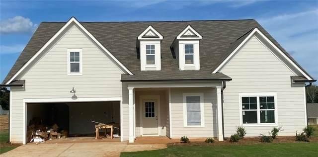 520 Masters Way, Athens, GA 30607 (MLS #9057869) :: EXIT Realty Lake Country