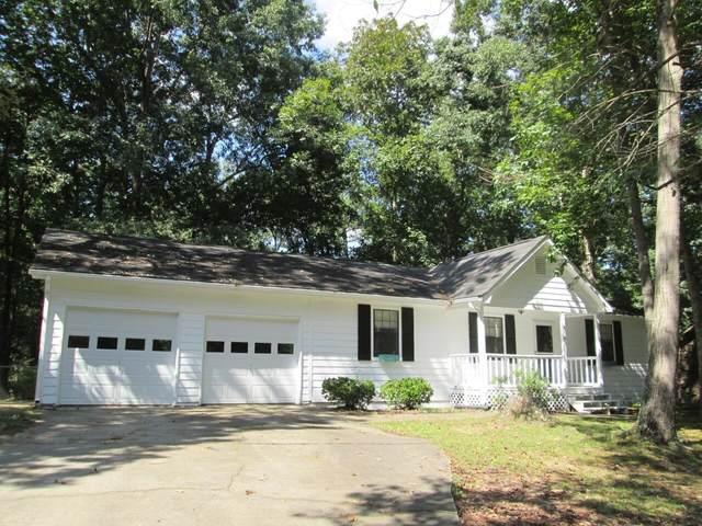 315 Cedar Street, Stockbridge, GA 30281 (MLS #9057874) :: Anderson & Associates