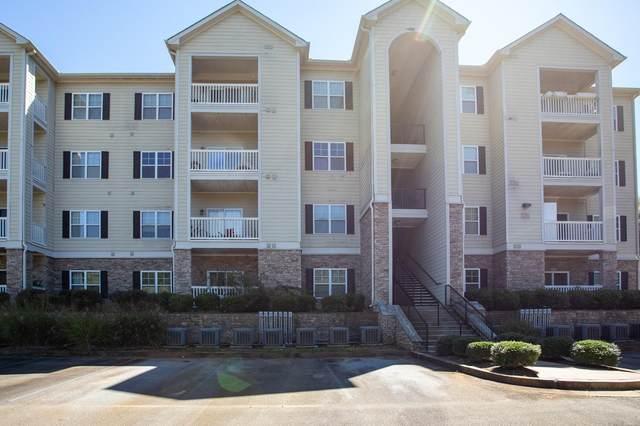 3116 Town Center Circle, Greensboro, GA 30642 (MLS #9057881) :: AF Realty Group