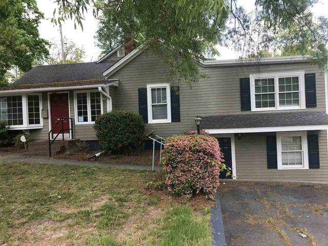 695 Lawrence Street, Marietta, GA 30060 (MLS #9057882) :: Statesboro Real Estate