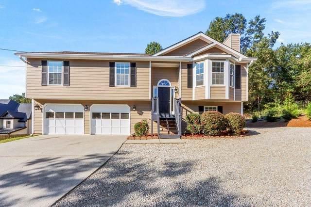 2585 Rock Springs Road, Buford, GA 30519 (MLS #9057907) :: Regent Realty Company
