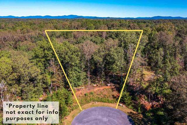 0 Rockhouse Crossing #10, Demorest, GA 30535 (MLS #9057914) :: EXIT Realty Lake Country