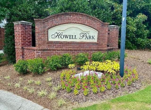 3909 Howell Park Road, Duluth, GA 30096 (MLS #9057940) :: Bonds Realty Group Keller Williams Realty - Atlanta Partners