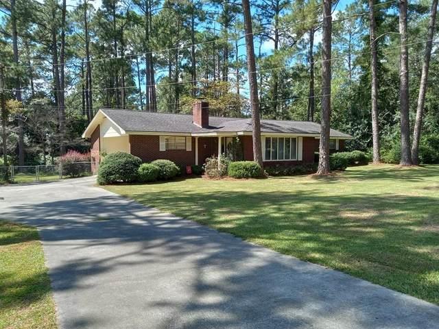5039 Greenwood Street, Eastman, GA 31023 (MLS #9057965) :: EXIT Realty Lake Country