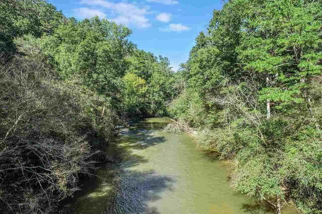 0 Olde Rockhouse Lane Lot 4, Demorest, GA 30535 (MLS #9057975) :: EXIT Realty Lake Country