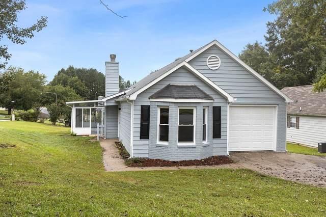 1507 Cain Court, Douglasville, GA 30134 (MLS #9057977) :: AF Realty Group