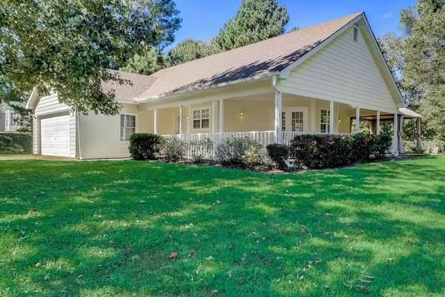 295 Mountainview, Covington, GA 30016 (MLS #9057980) :: EXIT Realty Lake Country