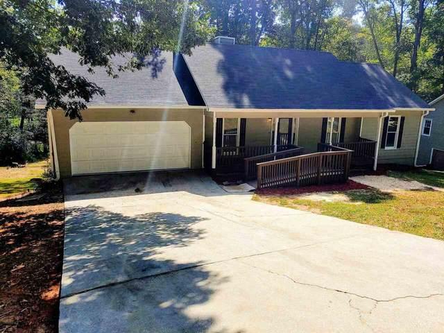 1606 River Glen Road, Auburn, GA 30011 (MLS #9057990) :: AF Realty Group
