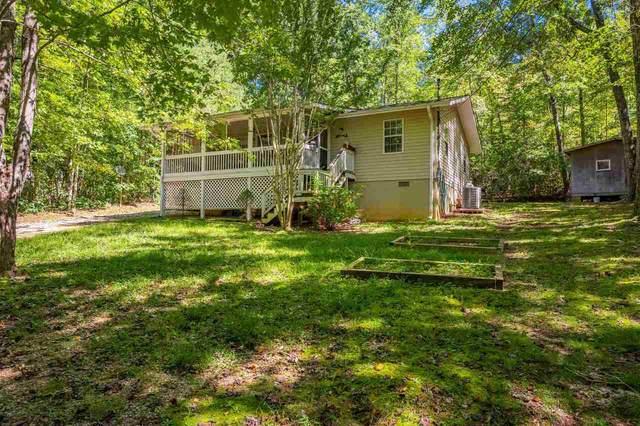 304 Taylor Valley Road, Clayton, GA 30525 (MLS #9058002) :: AF Realty Group