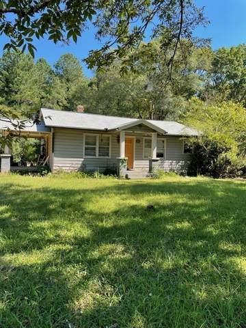 240 Carwood Drive, Monroe, GA 30655 (MLS #9058004) :: AF Realty Group