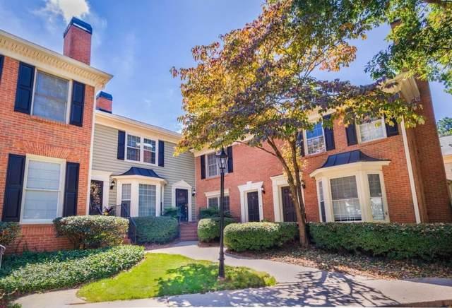 23 Mount Vernon Circle, Atlanta, GA 30338 (MLS #9058008) :: Cindy's Realty Group