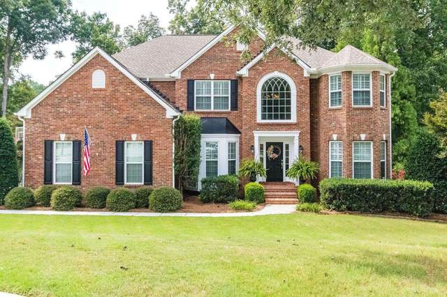 6530 Old Mill Lane, Monroe, GA 30655 (MLS #9058013) :: AF Realty Group