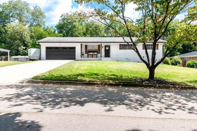 3125 Ponderosa Drive SW, Covington, GA 30014 (MLS #9058042) :: AF Realty Group
