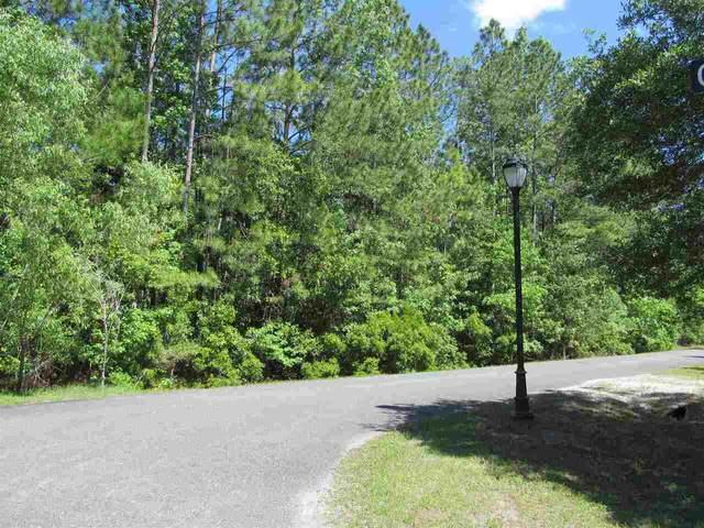 0 Spyglass Lane #57, Woodbine, GA 31569 (MLS #9058044) :: Maximum One Realtor Partners