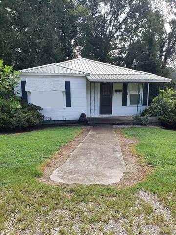 9708 Lavonia Road, Carnesville, GA 30521 (MLS #9058067) :: Rettro Group