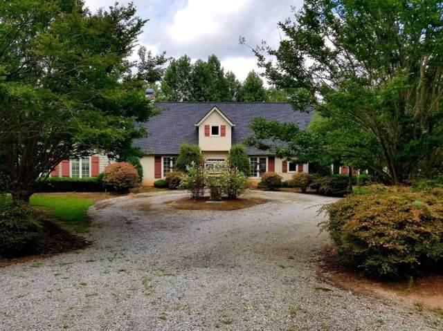 4575 The Orchard Road, Clarkesville, GA 30523 (MLS #9058079) :: Maximum One Realtor Partners