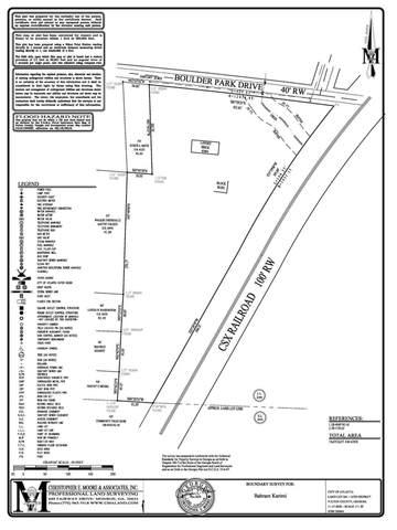 3494 Boulder Park Drive SW, Atlanta, GA 30331 (MLS #9058087) :: Rettro Group