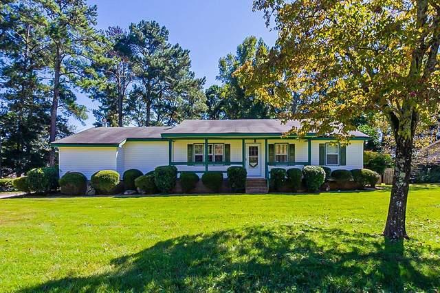 4397 Shiloh, Powder Springs, GA 30127 (MLS #9058124) :: EXIT Realty Lake Country