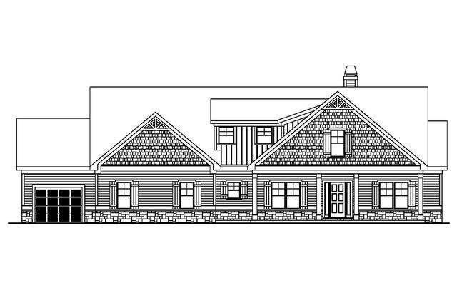 380 Huntington Way #1, Williamson, GA 30292 (MLS #9058260) :: EXIT Realty Lake Country