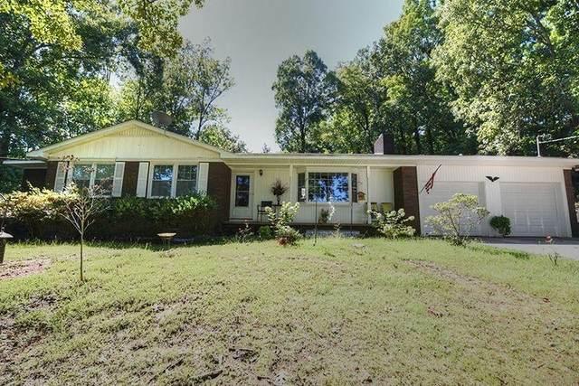127 Garden Hill Drive, Calhoun, GA 30701 (MLS #9058286) :: Statesboro Real Estate
