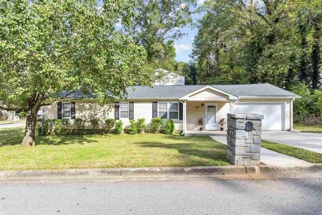 427 Third Avenue, Scottdale, GA 30079 (MLS #9058302) :: Rettro Group