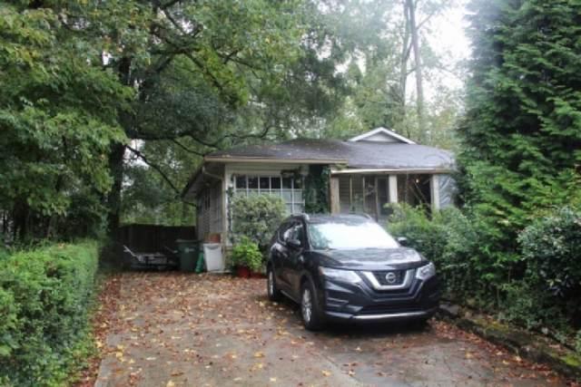 2669 Glenwood Avenue SE, Atlanta, GA 30317 (MLS #9058332) :: EXIT Realty Lake Country