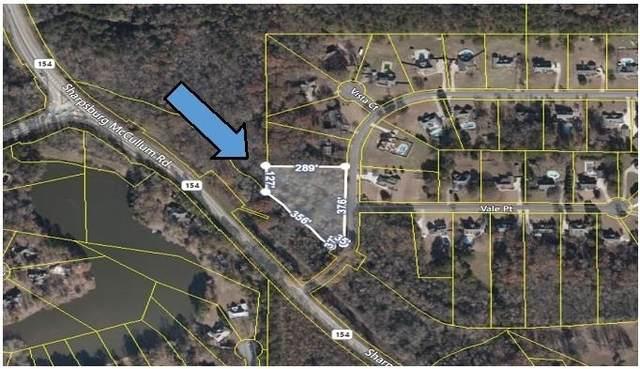 0 Crescent Drive, Newnan, GA 30265 (MLS #9058339) :: Maximum One Realtor Partners