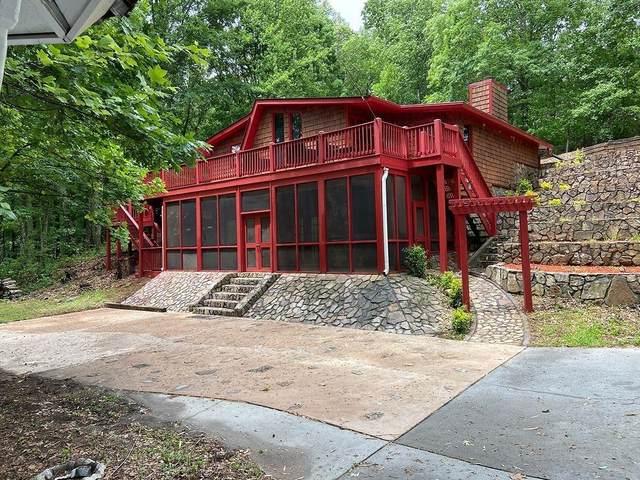 1345 Ronald Reagan Boulevard, Cumming, GA 30041 (MLS #9058375) :: Maximum One Realtor Partners