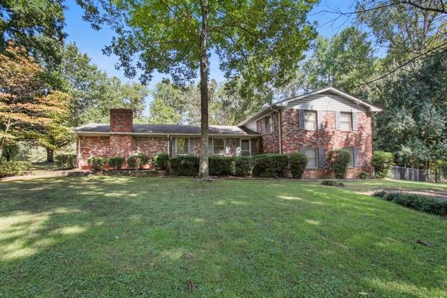3263 Sewell Mill Road, Marietta, GA 30062 (MLS #9058385) :: EXIT Realty Lake Country