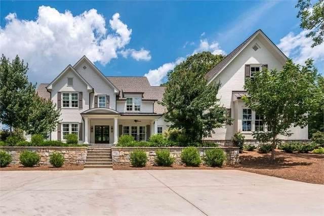 4033 Lyon Boulevard SW, Atlanta, GA 30331 (MLS #9058409) :: Maximum One Realtor Partners