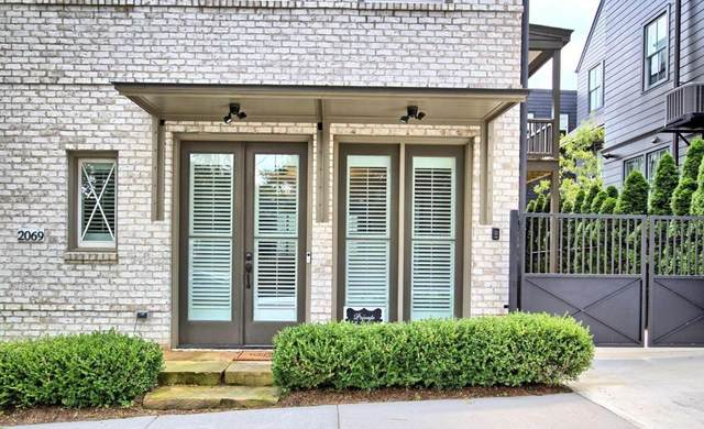 2069 Manchester Street, Atlanta, GA 30324 (MLS #9058428) :: EXIT Realty Lake Country