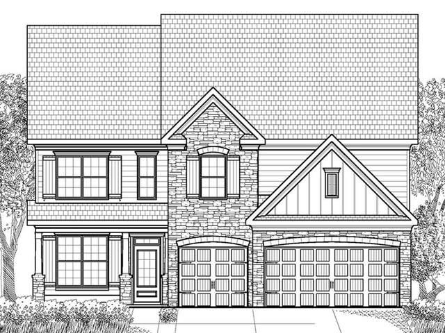 256 Baywood Lane, Villa Rica, GA 30180 (MLS #9058473) :: Statesboro Real Estate