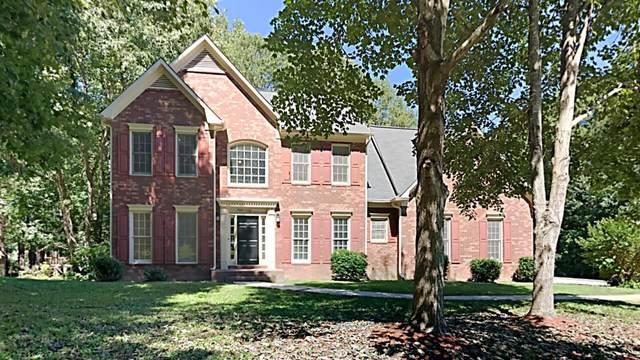 2470 Greenfield Lane, Jonesboro, GA 30236 (MLS #9058510) :: Maximum One Realtor Partners