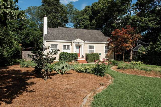 530 Sunset Drive, Athens, GA 30601 (MLS #9058521) :: EXIT Realty Lake Country