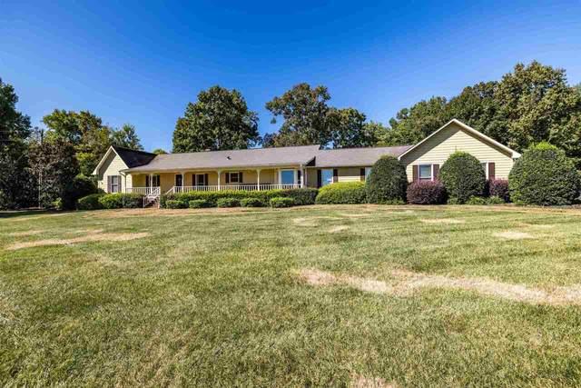 2877 Floyd Springs, Armuchee, GA 30105 (MLS #9058522) :: Cindy's Realty Group