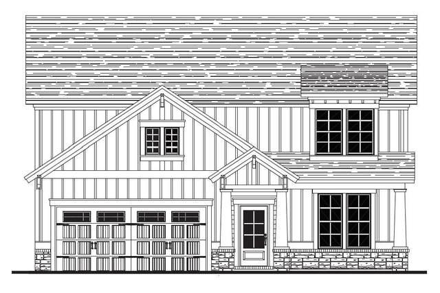 1778 Morgan Lane, Conyers, GA 30012 (MLS #9058616) :: EXIT Realty Lake Country
