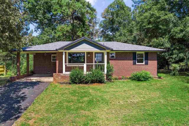 48 Natchi Trail SE, Cartersville, GA 30120 (MLS #9058657) :: Regent Realty Company