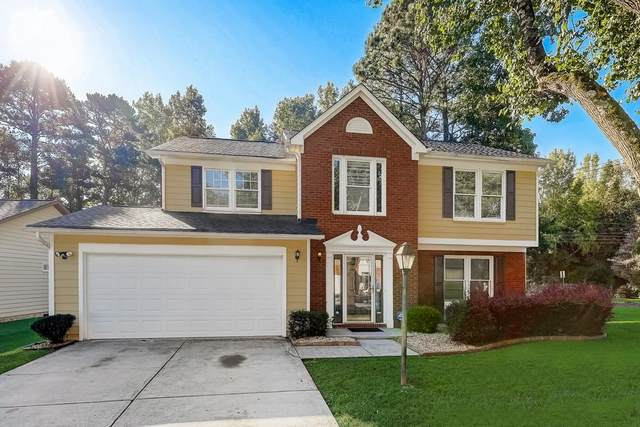 3210 Abbotts Point, Duluth, GA 30097 (MLS #9058693) :: EXIT Realty Lake Country