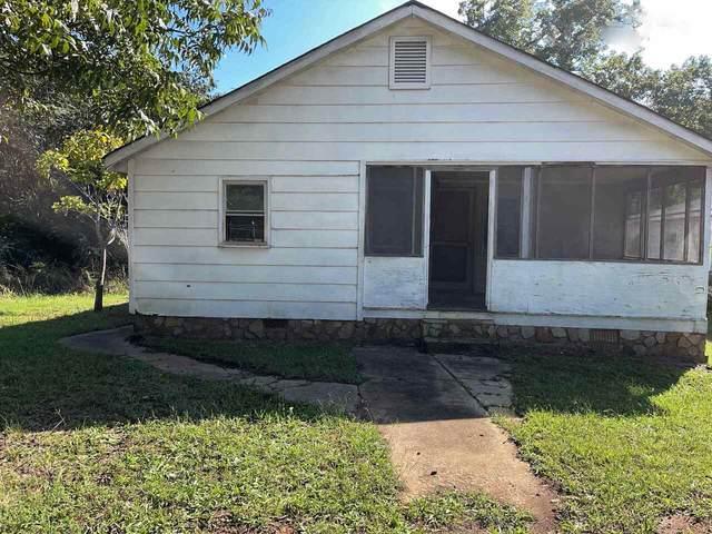 722 Lacy Street, Monroe, GA 30655 (MLS #9058766) :: Cindy's Realty Group