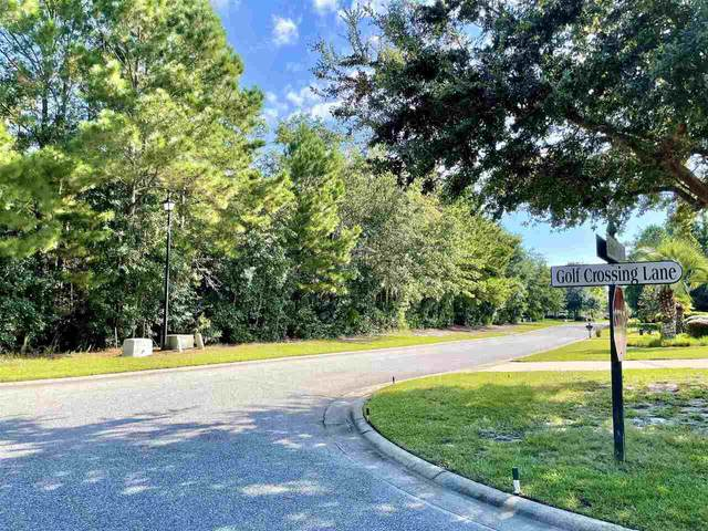 223 Harbor Pointe Drive, Brunswick, GA 31523 (MLS #9058767) :: Military Realty